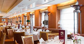 Marco Polo Restaurant
