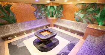 MSC Aurea Spa Turkish Baths