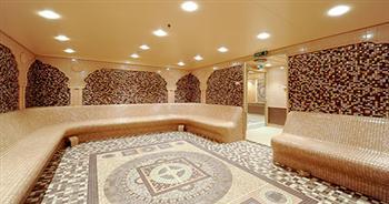 MSC Aurea Spa Turkish Bath
