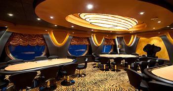 Magnifica Poker Room
