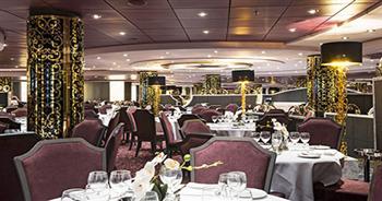 L'Arabesque Panoramic Restaurant