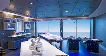 MSC Aurea Spa Harmony Suite