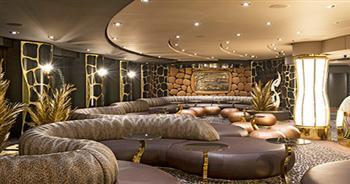 Safari Lounge