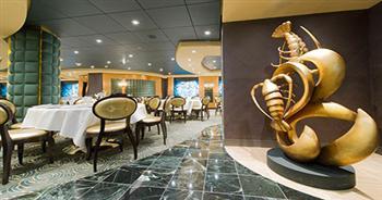 The Golden Lobster