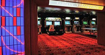 Virtual Arcade