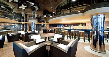 MSC Aurea Spa Bar