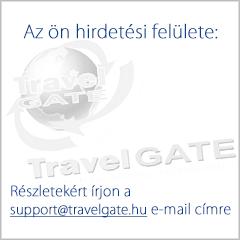 Travelgate banner