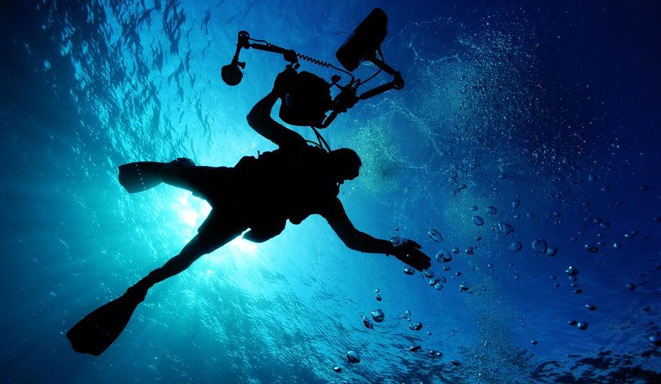 Búvárkodás - Seychelle-szigetek
