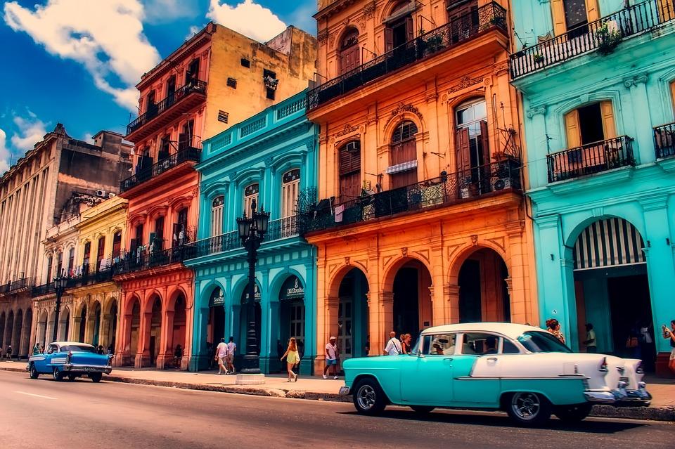 Kuba fővárosa