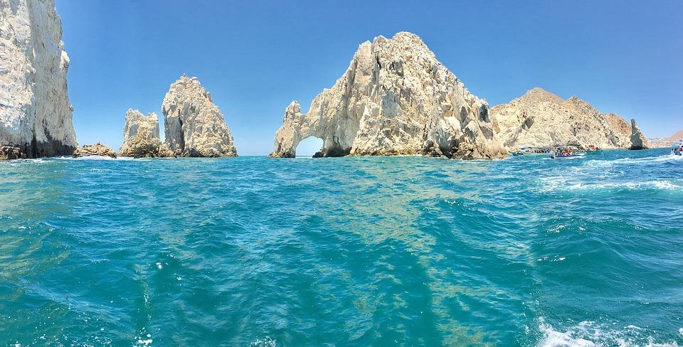 Mexikó tenger