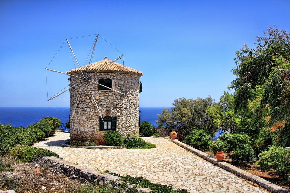 Görög építészet