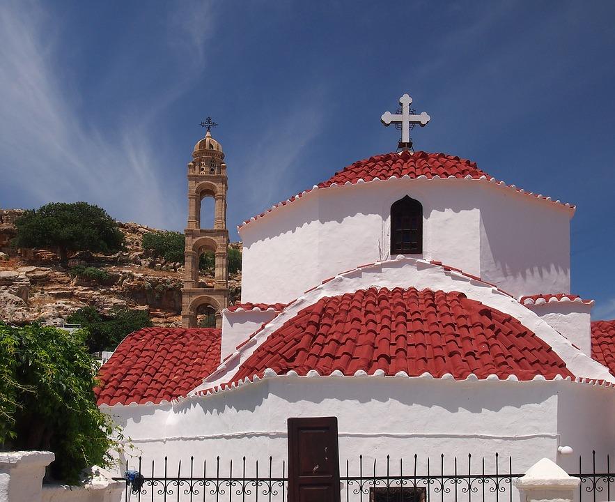 Régi templom