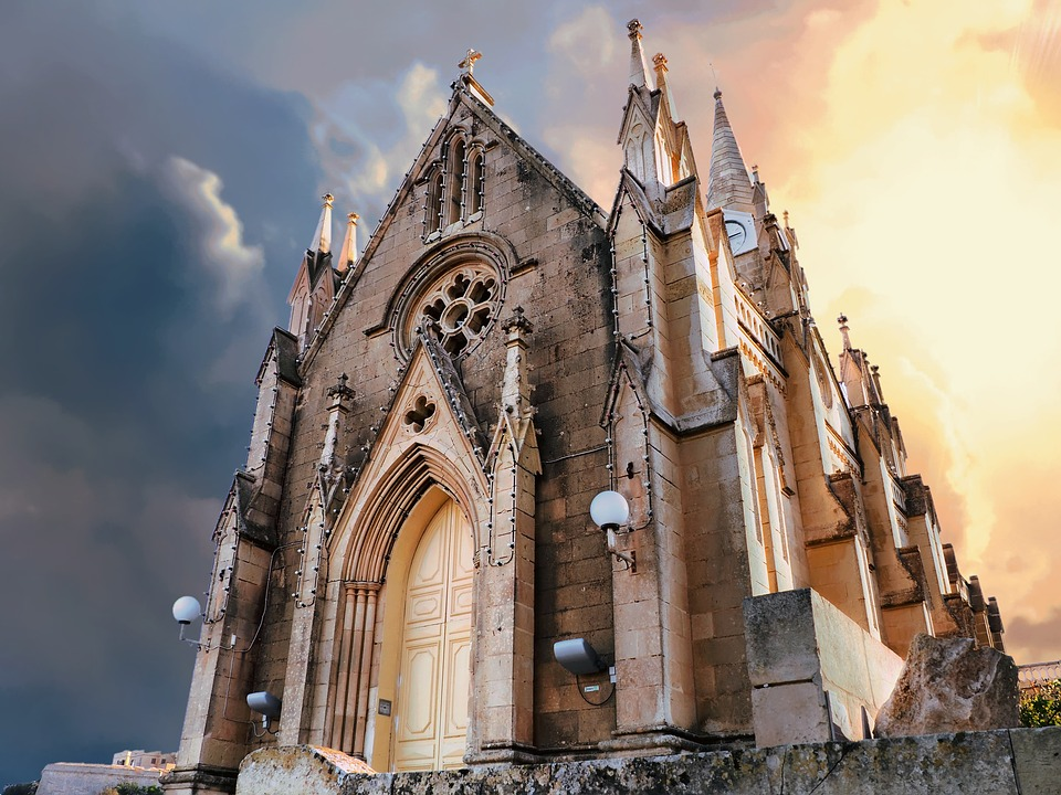 Gozo templom